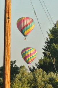 Saturday Balloon Launch 14