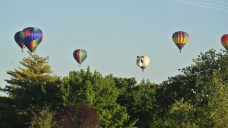 Saturday Balloon Launch 22
