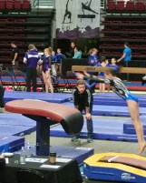 Gem State Invitational Vault Approach - Level 7