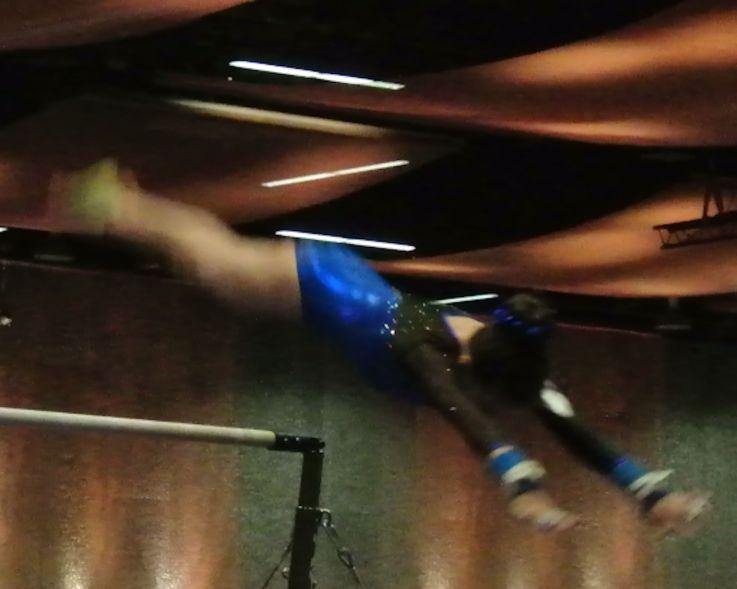 Battle in Bellevue 2015 Bars Layout Flyaway - Level 7