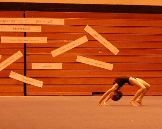 Pot of Gold Invitational 2011 Floor Bridge - Level 4