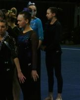Region 2 Championships 2017 - March-In Continued - Level 8