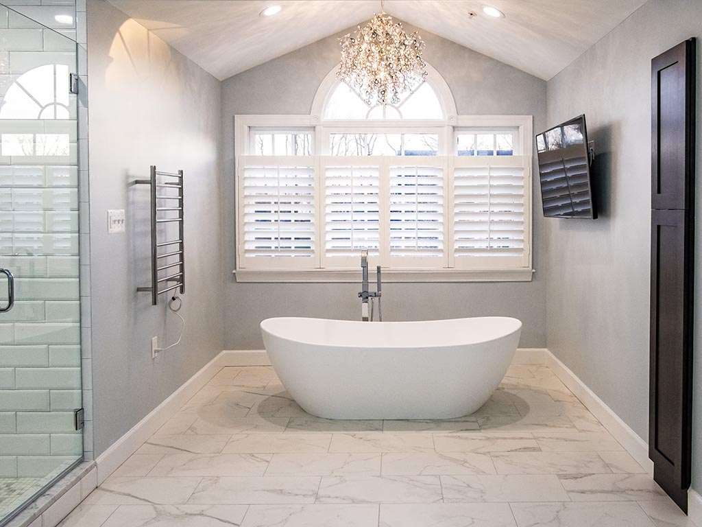 Bathroom Remodeling Columbia MD  Mega Kitchen and Bath