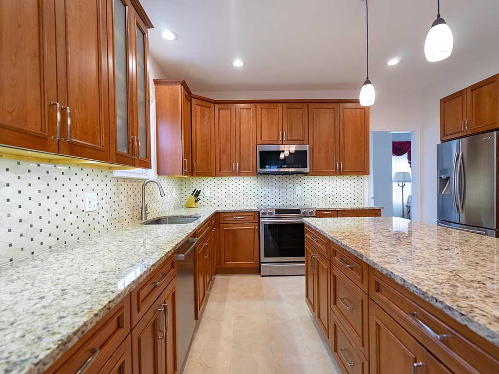 Mega Kitchen and Bath Portfolio  Washington DC  Maryland