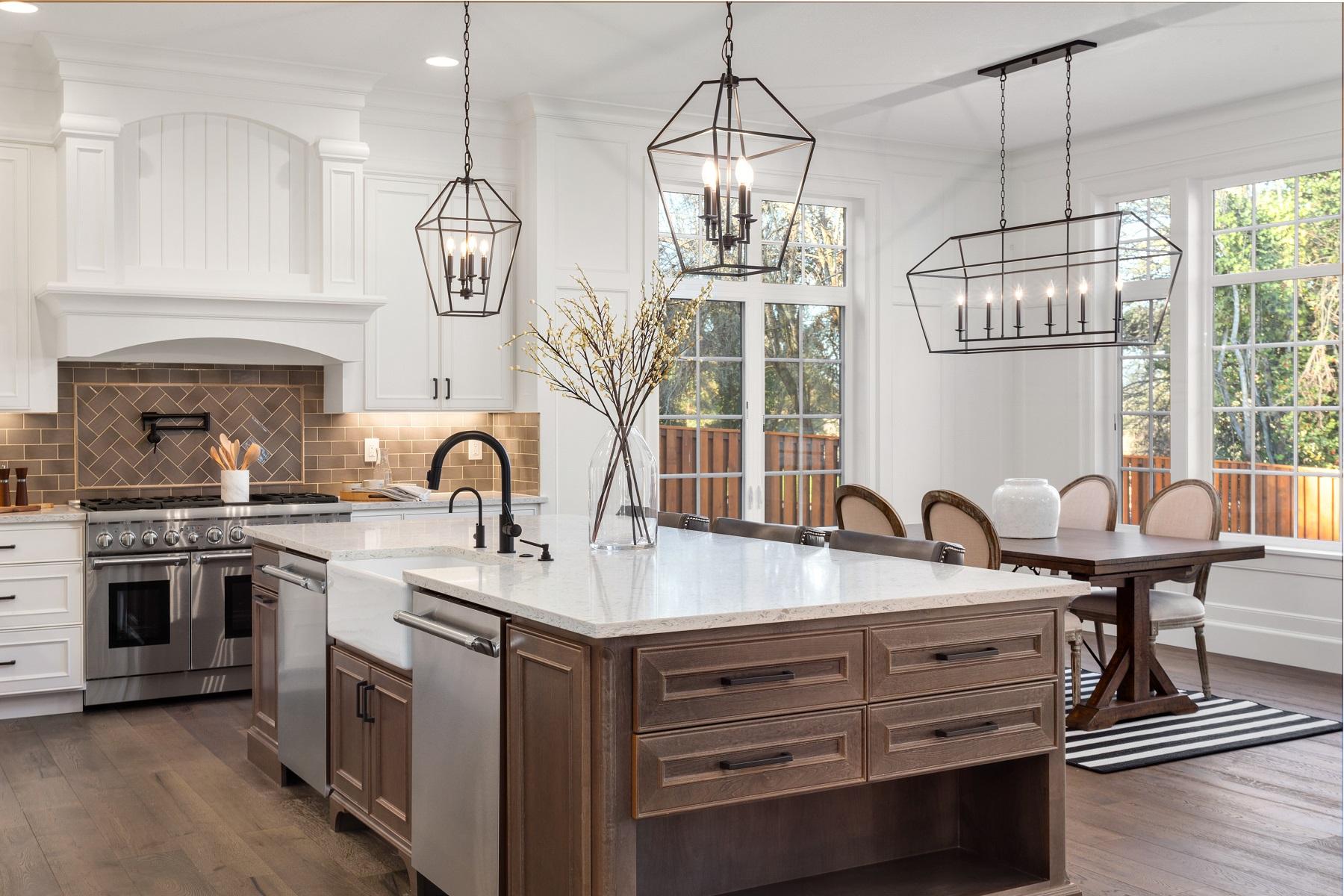 13 Best Steps for Planning Your Full Kitchen Remodeling