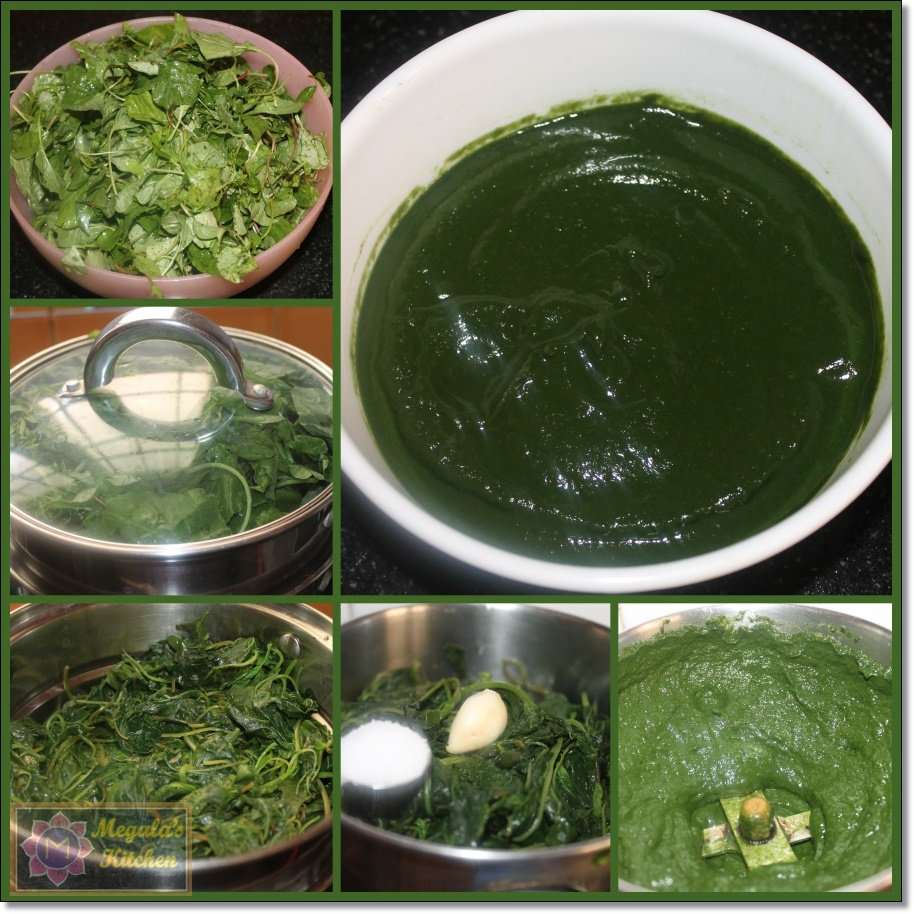 keerai-9 Chinese Spinach
