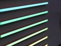 Linear LED Light Guides