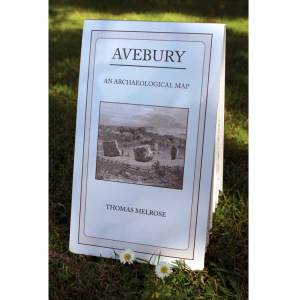 Avebury Map uk
