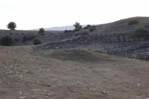 Túmulo de Usalderen Txabola