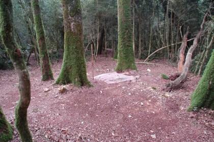 Dolmen de Oianbizkar
