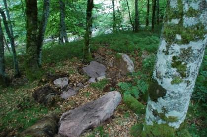 Dolmen de Urrobi