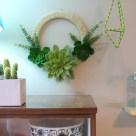 Succulent Wreath- HGTV Handmade