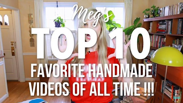 Ch-ch-ch-ch-changes. BIG NEWS in today's @hgtvhandmade & MACC videos. Watch my Top Ten DIYs & get a major update if what's to come in 2019 in the link in my bio