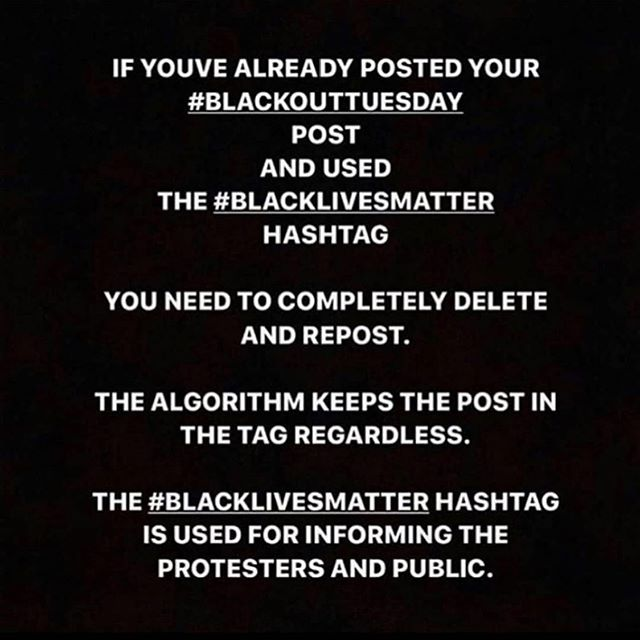 blackouttuesday