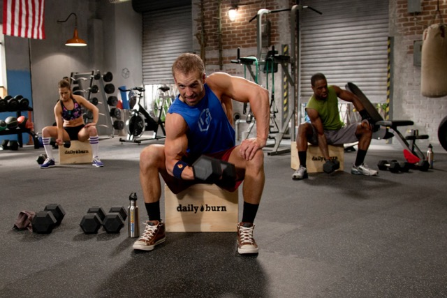 4. Strength Training