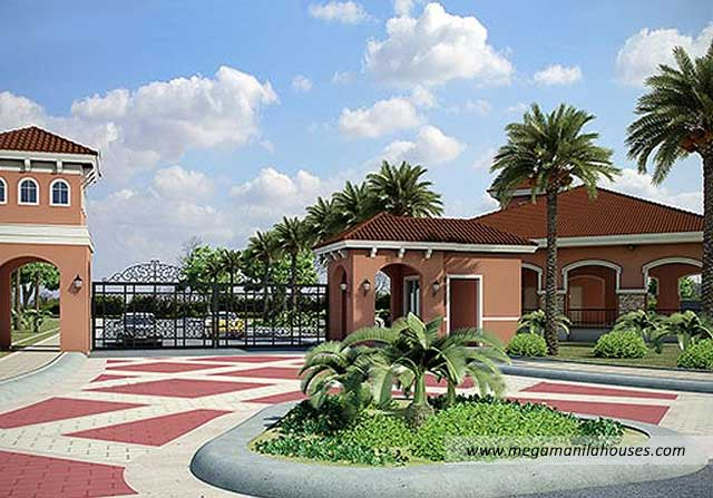 camella-general-trias-house-and-lot-for-sale-in-general-trias-cavite-amenities-entrance-gate