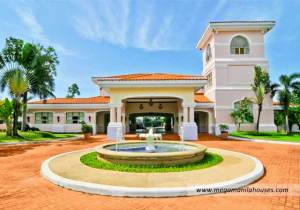 Citta Italia - Luxury Homes For Sale in Bacoor Cavite Amenities Clubhouse