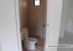 Designer Series 211 at Citta Italia - Luxury Homes For Sale in Citta Italia Bacoor Cavite Turnover toilet and bath