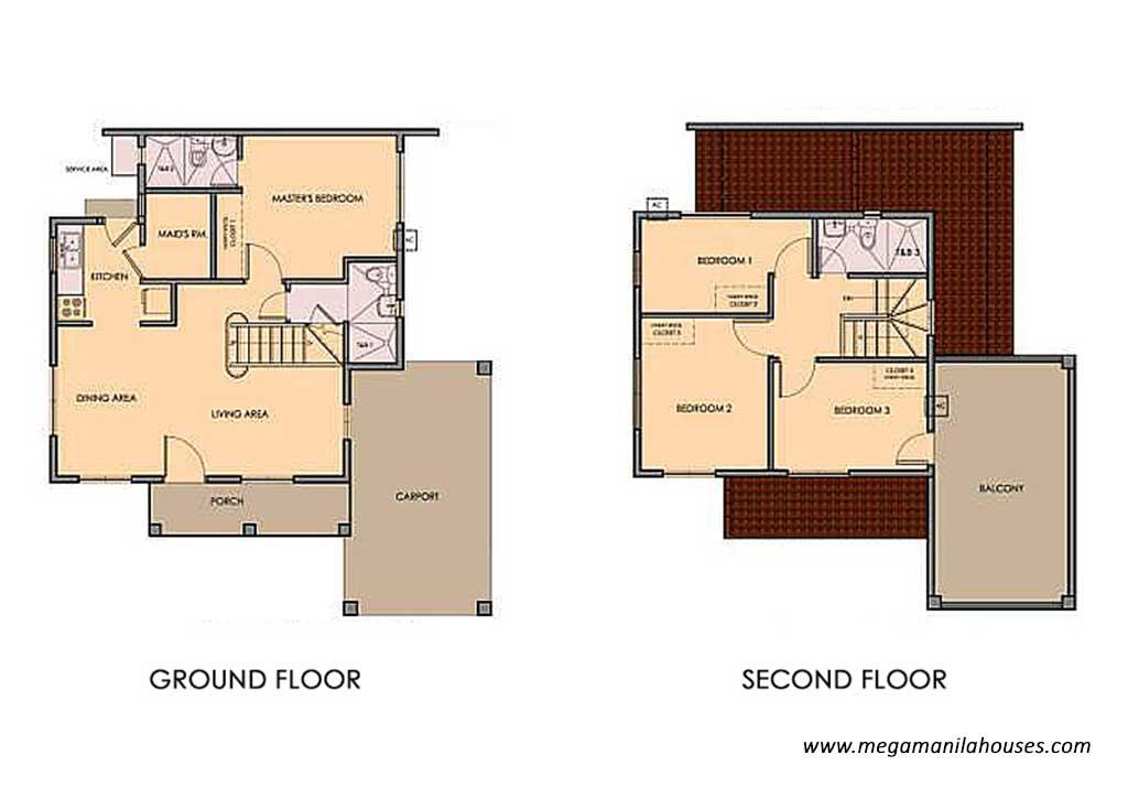 francesco-at-valenza-luxury-homes-for-sale-in-valenza-santa-rosa-laguna-floorplan