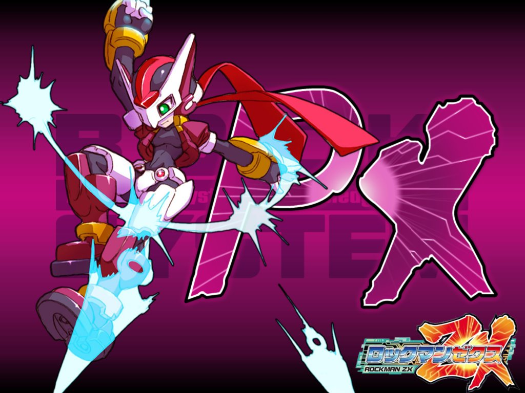 Luffy Wallpaper 3d Zx Megaman