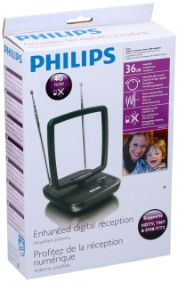 Philips Digitale TV-antenne SDV5120/12