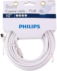 Philips Coaxkabel 10 meter
