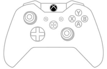 Xbox One Diagram PlayStation Diagram Wiring Diagram ~ Odicis