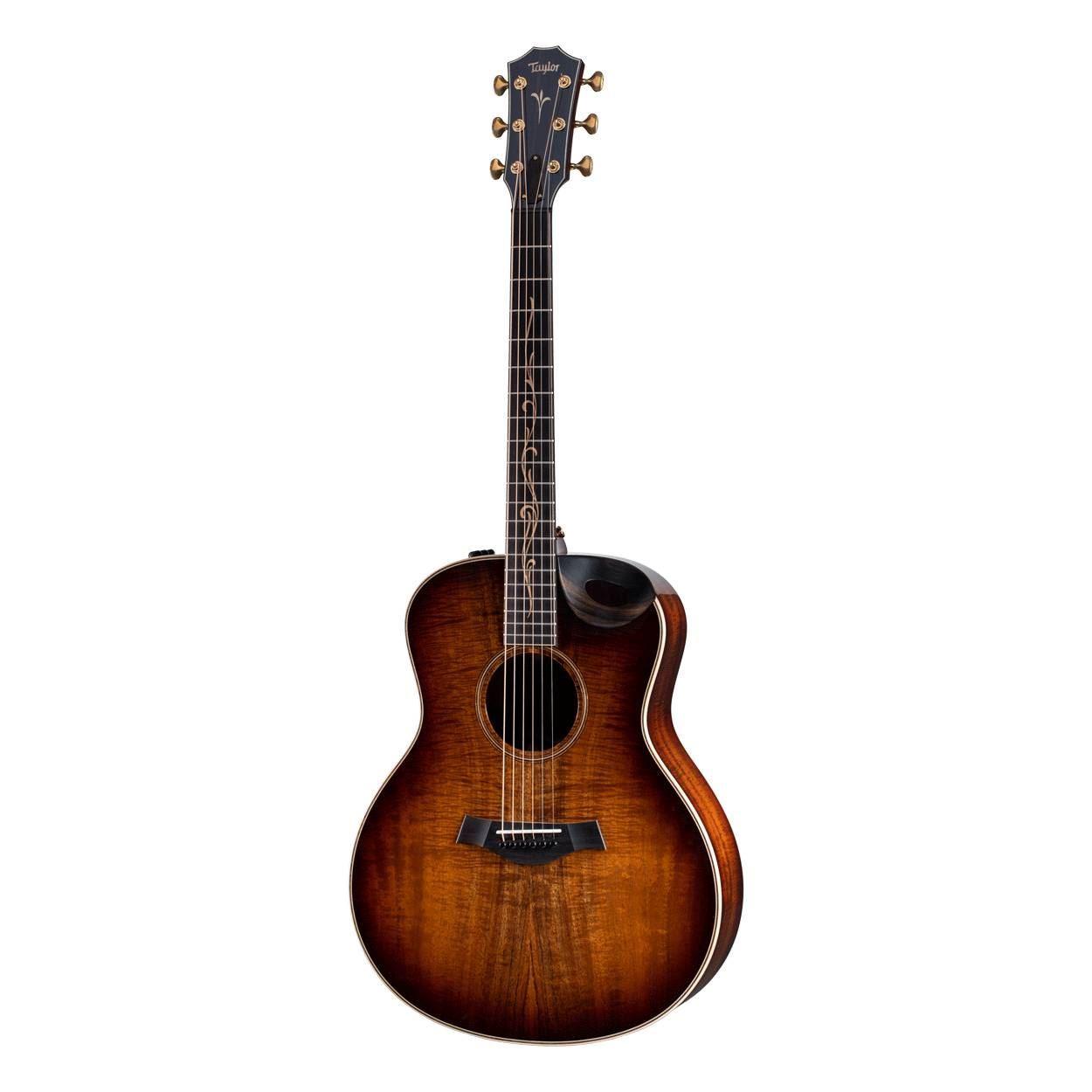 Taylor K26ce Koa/Koa Acoustic Guitar with Pickup and Cutaway - Perth | Mega Music Online