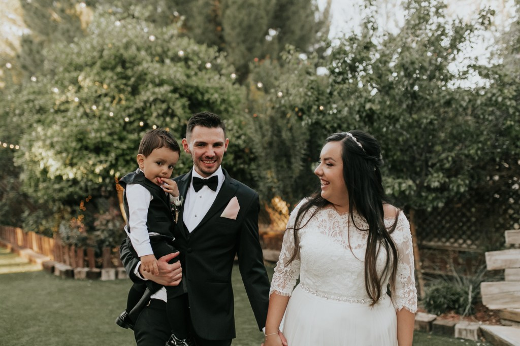 Megan Claire Photography | Arizona Wedding Photographer. Beautiful church wedding. Bride  and Groom portraits at the elegant barn in Gilbert, Arizona