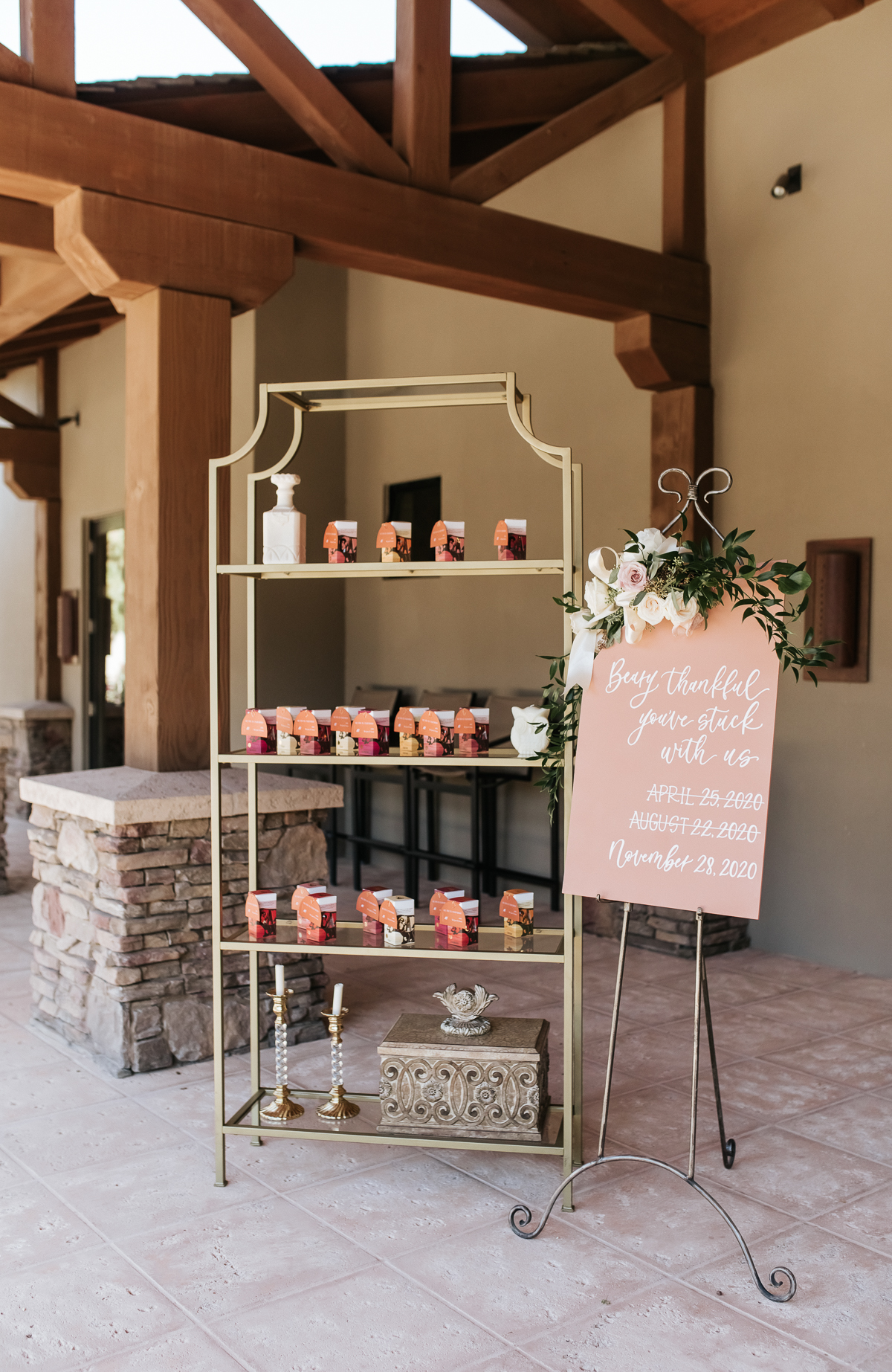 Megan Claire Photography | Arizona Wedding Photographer.  Elegant Scottsdale Backyard Wedding Details