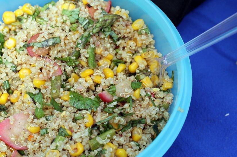 quinoa-picnic