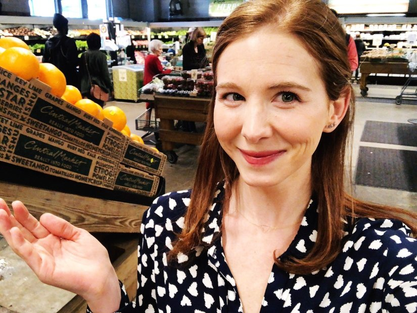 grocery shopping - grocery store tour- meganadamsbrown.com