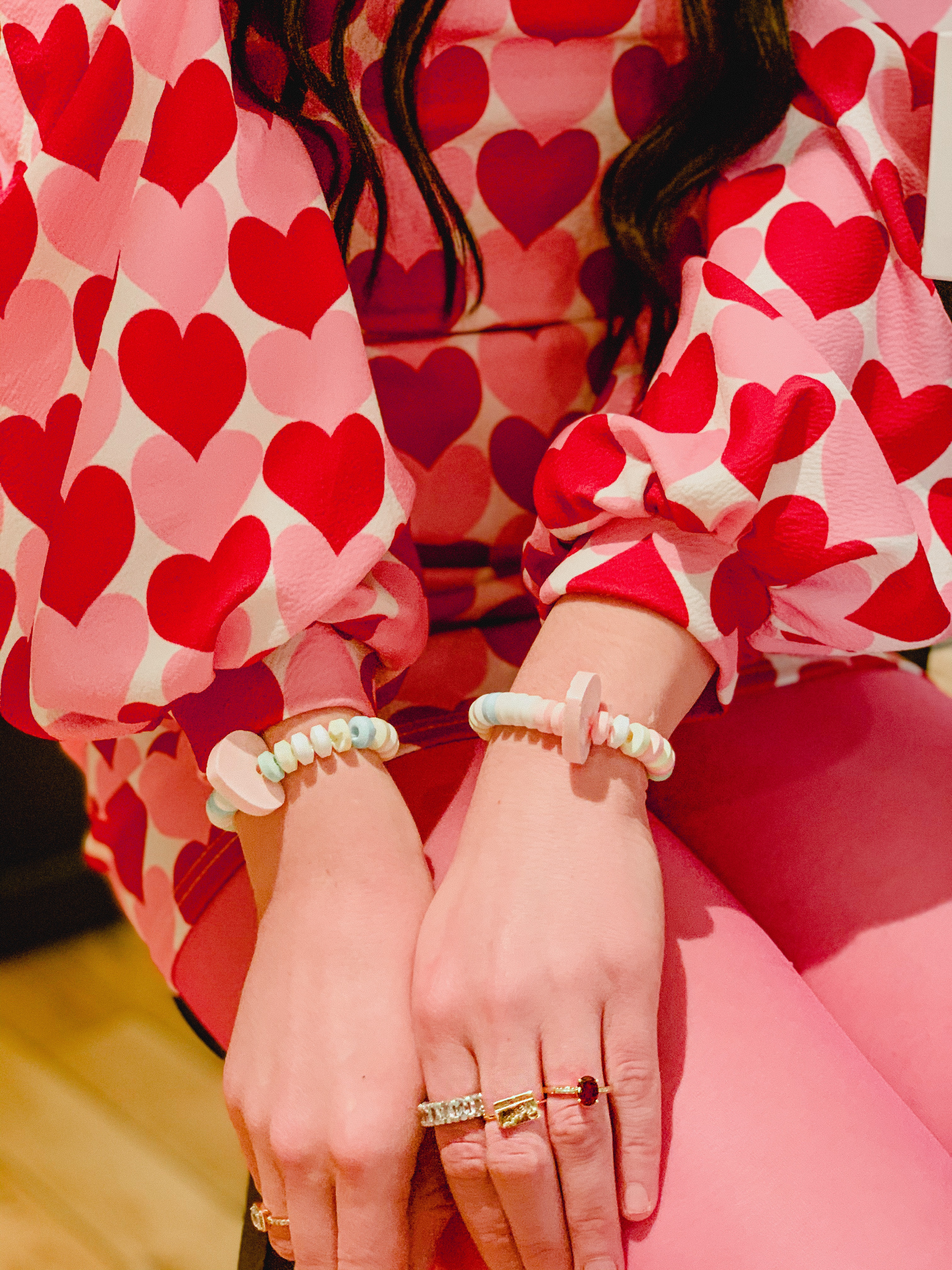 All Out Love on Valentines | Valentines & Galentines Outfit Must-Haves