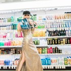 3 Easy Grocery Store Photoshoot Ideas | NYC Pinterest Perfection