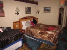 Altonville Motel Room Megan' Musings