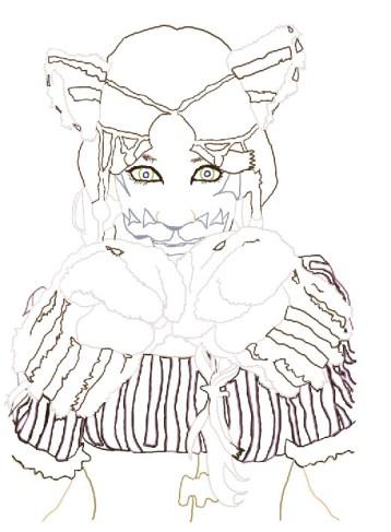 Cheshire Cat copy