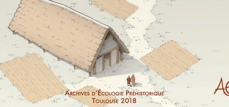 Nouvelle parution AEP «Habitations et habitat du Néolithique à l'âge du Bronze en France et ses marges». Actes des IIe Rencontres Nord/Sud de Préhistoire récente, Dijon, 19-21 novembre 2015