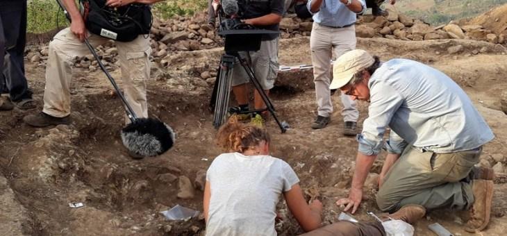 Projection/Conférence «Éthiopie, le mystère des mégalithes»