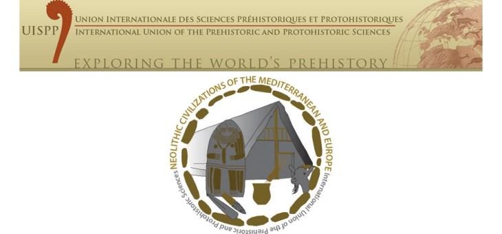 Un site internet pour la commission «Néolithique» de  l'UISPP