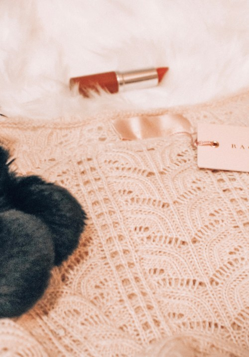 Fall Sweaters, Accessories and Blouses under $100