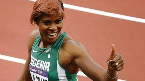 Warri Relays & CAA Grand Prix: Okagbare, Egwero lead Team Nigeria To Victory