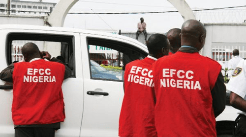 Gunmen attack EFCC head office