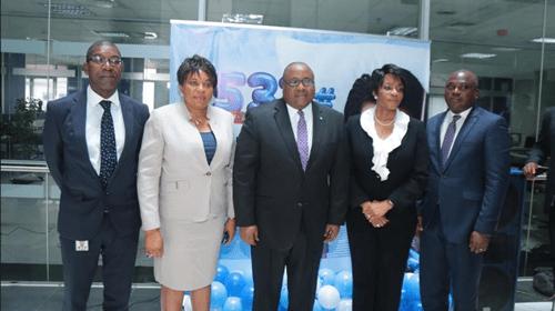 Keystone Bank launches *533# Convenient Banking Platform