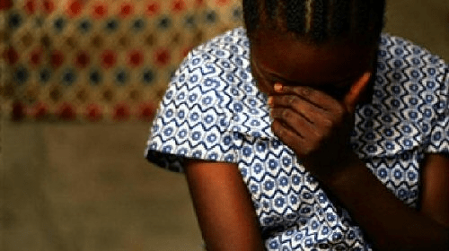 14-year-old girl raped by father, step-brother in Delta State