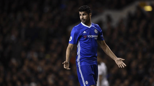DIEGO COSTA: Chelsea have treated me like a criminal