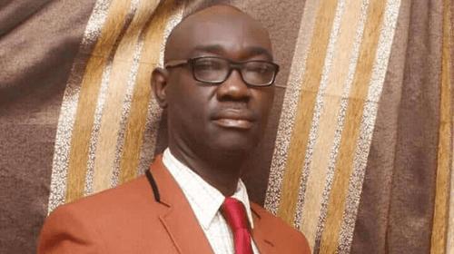 Ambode, Lagos APC mourns LASIEC commissioner, Lateef Raji