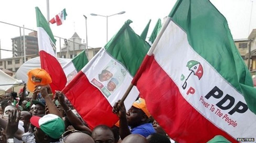 Kano APC chief defects to PDP, says 'party has not fulfilled its electoral promises'