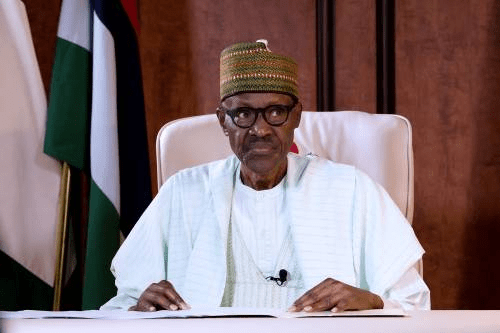 Nigerians may stone us if we present Buhari in 2019 – APC group