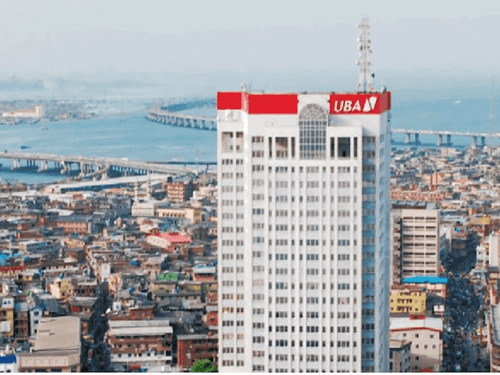 UBA to reward loyal customers in 'Refer-a-Friend' campaign