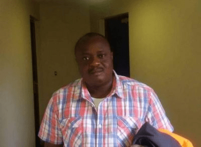 LASU Professor In Sex Scandal With Student